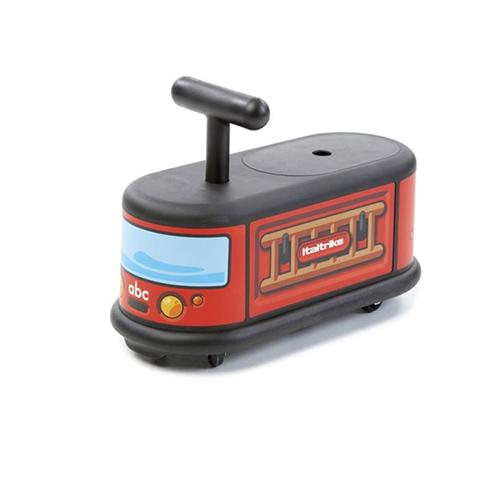 Giocattoli 12+ mesi - La Cosa - Veicoli Fire Truck [2000FTR] by Italtrike