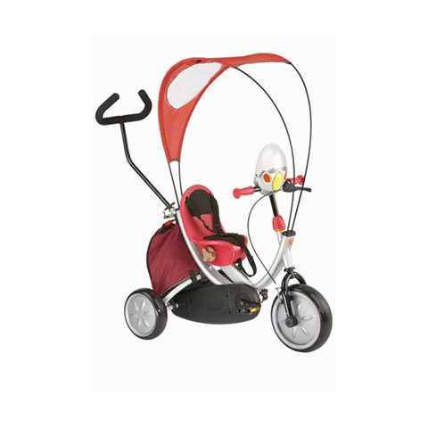 Italtrike Triciclo Oko Plus