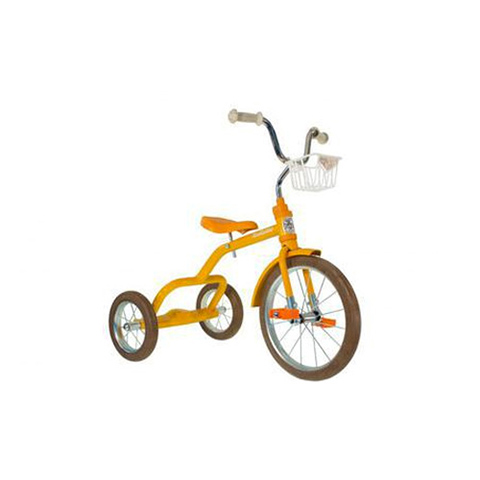 Giocattoli 24+ mesi - Triciclo Classic Line  Road Work [8218] by Italtrike