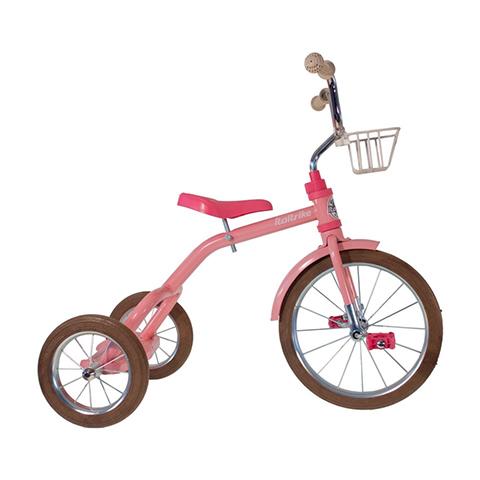 Giocattoli 24+ mesi - Triciclo Classic Line  Rose Garden [8218] by Italtrike
