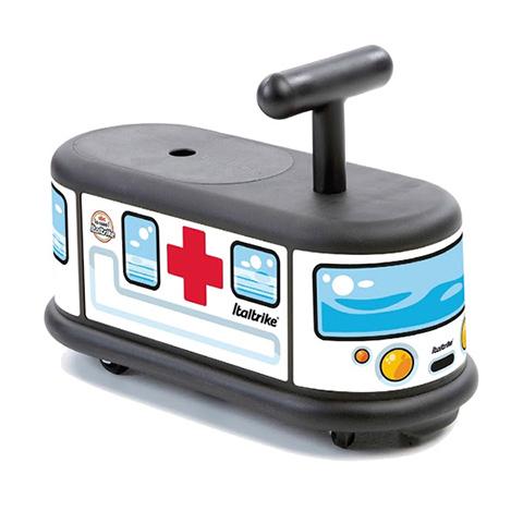 Giocattoli 12+ mesi - La Cosa - Veicoli Ambulance by Italtrike