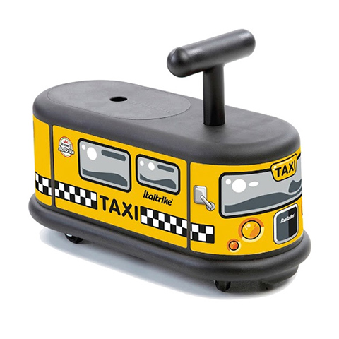 Giocattoli 12+ mesi - La Cosa - Veicoli Taxi by Italtrike