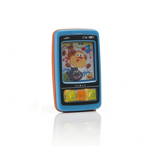 Giocattoli 6+ mesi - Baby Smartphone 70208 by Jane