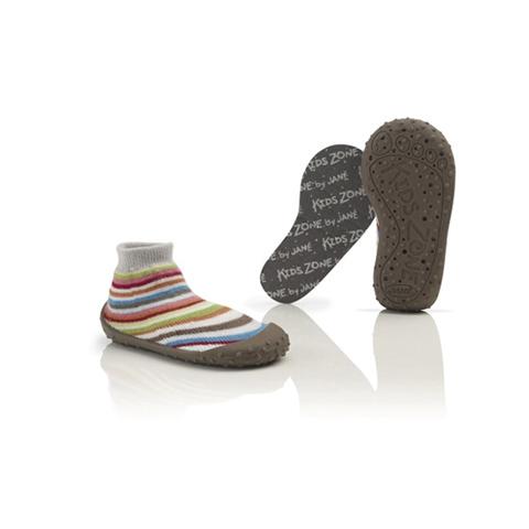 Abbigliamento e idee regalo - Calzini antiscivolo 70210 Multicolor by Jane