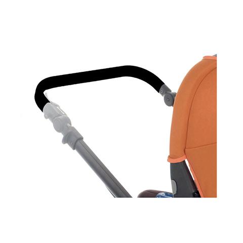 Accessori per il passeggino - Rivestimento protettivo per il manubrio del passeggino  Black G78 by Jane