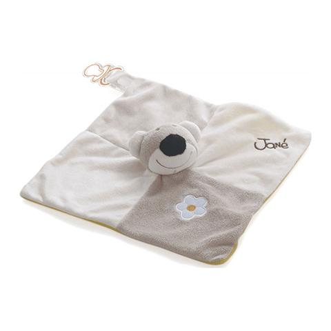 Giocattoli 0+ mesi - Dou Dou Orso - panna/beige margherita by Jane