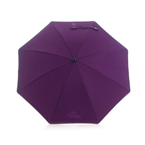 Accessori per carrozzine - Ombrellino per passeggino anti-UV R79 Lilac by Jane