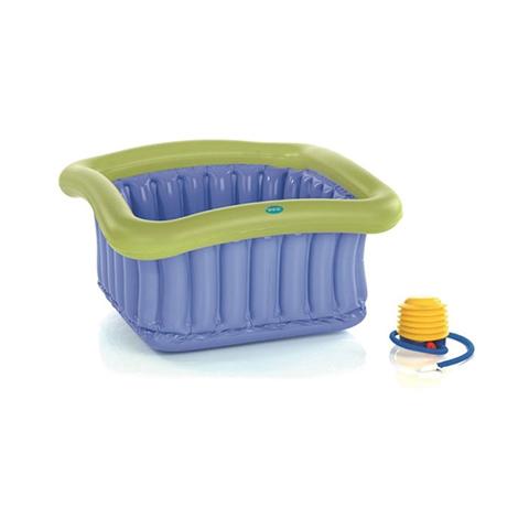 0 5 anni vasca da bagno di plastica gonfiabile dal design esclusivo realizzata pensando al bisogno di comodita e sicurezza per il