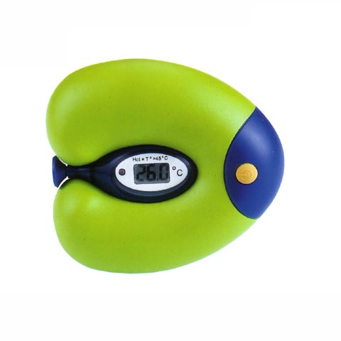 Sanitaria - Termometro digitale da bagno Fish 40615 by Jane