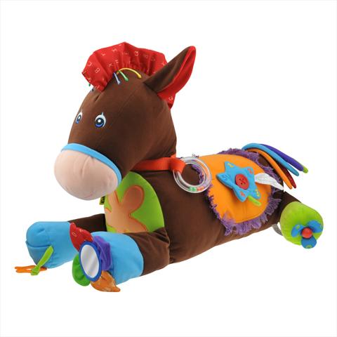 Giocattoli 6+ mesi - Tony il pony KA10617 by Ks Kids
