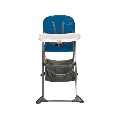 Seggioloni - Kid Seat 185 Blue Life by Casual Play