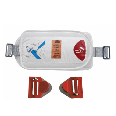 Accessori per carrozzine - Kit trio car 2013 079809 by Chicco