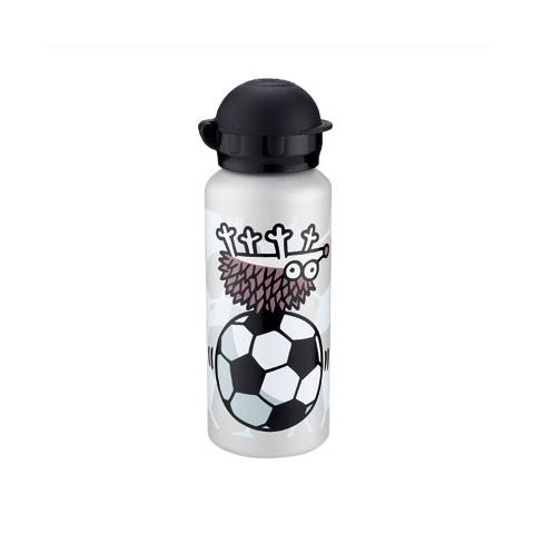 Accessori per la pappa - Bottiglia in alluminio 450 ml. [Kset45] by Laken