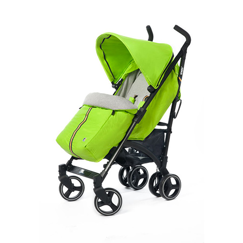 Passeggini - Passeggino K-Way Verde by K-Way