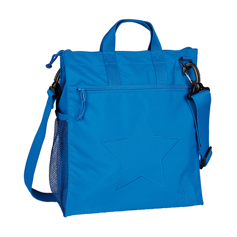 Borse - Borsa Casual Buggy Star Blue [LA0170754BL] by Laessig