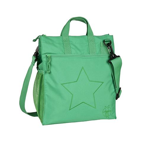 Borse - Borsa Casual Buggy Star Star deep green [LA0170683G] by Laessig