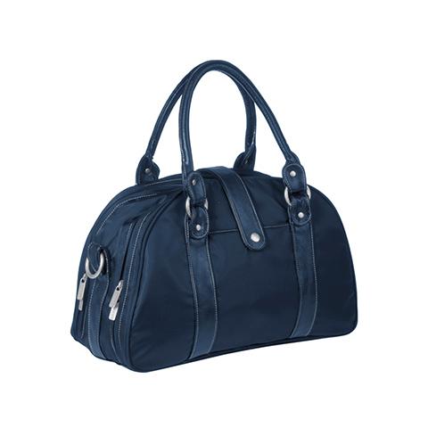 Borse - Borsa Glam Shoulder Bag Navy [LA0170668NAVY] by Laessig