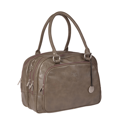 Borse - Borsa Tender Multizip Mud [LA0170670M] by Laessig