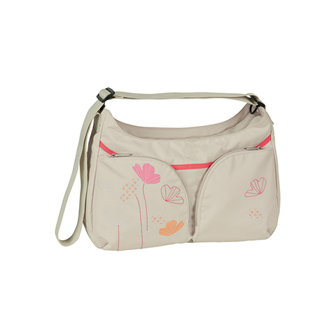 Borse - Borsa Basic Shoulder Poppy sand [LA0170742] by Laessig