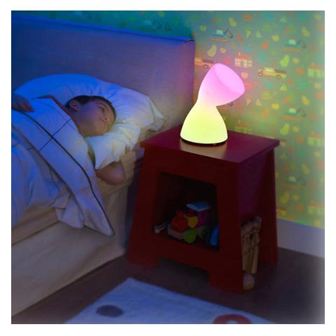 Expert audio: Lampada proiettore per bambini