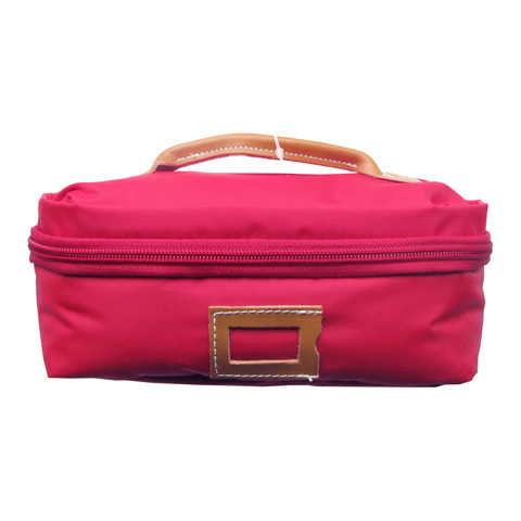 Borse - Borsa Beauty Square Small 025 fucsia by Lazzari