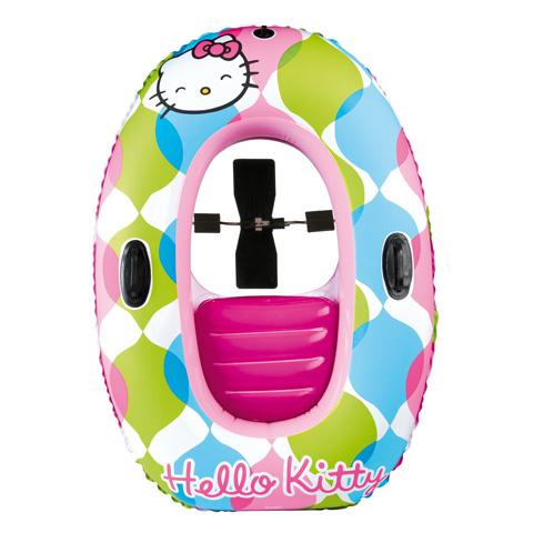 Casette, altalene, scivoli, piscine - Pedalò Hello Kitty - serie 2 LCT08476 by Giordani