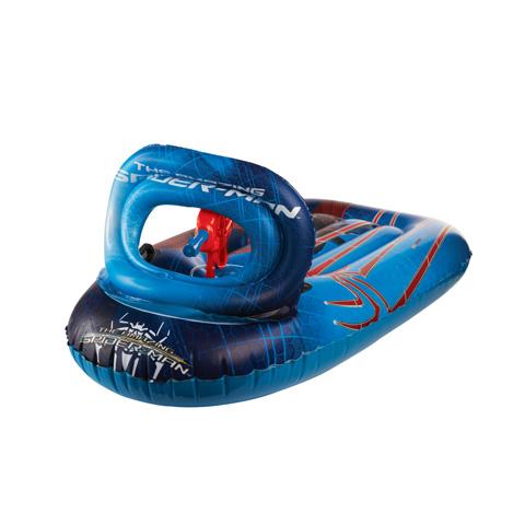 Casette, altalene, scivoli, piscine - Liquidator board - Spiderman LCT08477 by Giordani