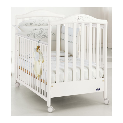 Lettini - Prestige Little Star Bianco by Pali