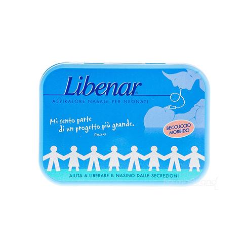 Prodotti igiene personale - Aspiratore nasale 89010 by Libenar