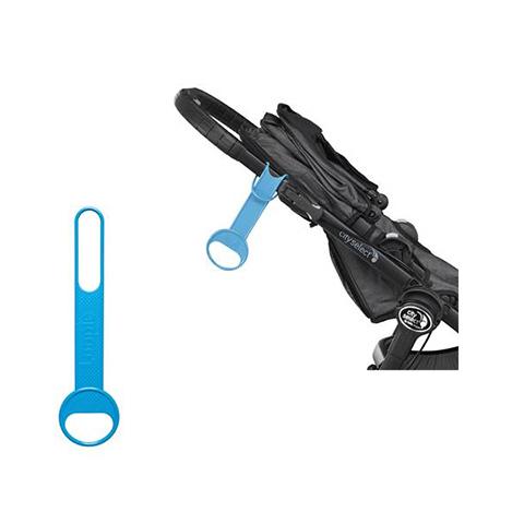 Accessori per il passeggino - Maniglia Loopie Blue by Kleine Dreumes