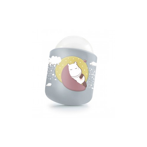 Complementi e decori - Luce Nomade antipaura beige Hippo by Pabobo