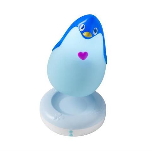 Complementi e decori - Lumilove Pinguino blu by Pabobo