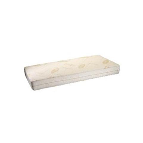Materassi e linea bianca - Materasso Bamboo piramidale, sfoderabile cm. 125 x 60 [19075] by Willy e Co