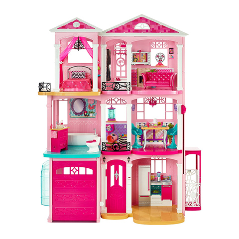 Mattel Casa dei sogni di Barbie