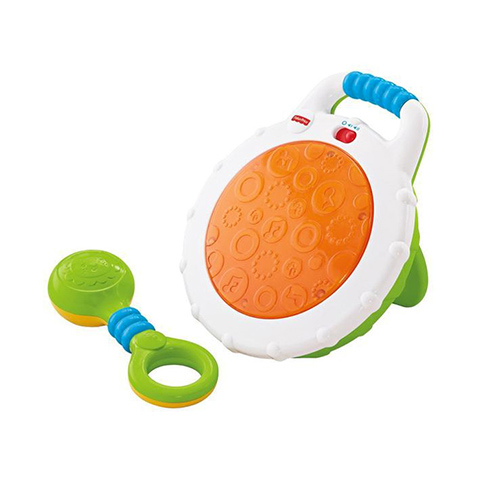 Fisher Price Il Tamburo