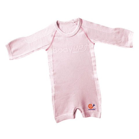 Abbigliamento e idee regalo - Body Up Warm rosa [91531] by Mebby
