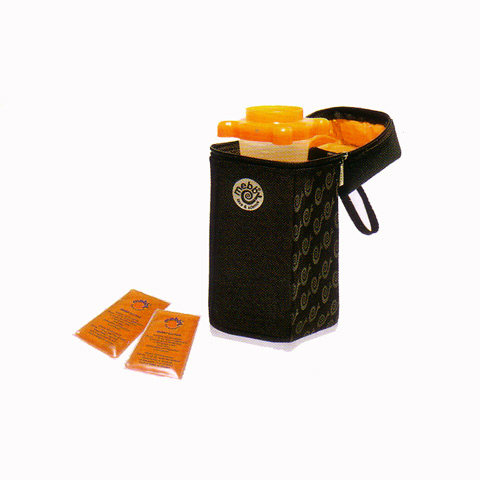 Accessori per la pappa - Sacca termica Gentlefeed Thermobag 91559 by Mebby
