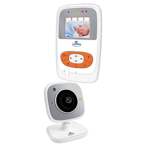 Mebby Baby Monitor