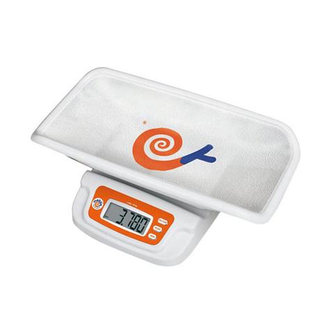 Sanitaria - Bilancia digitale Baby&Child 91502 by Mebby