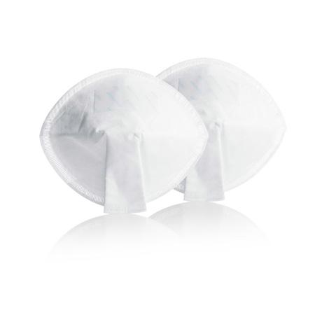 Allattamento e svezzamento - 30 coppette assorbilatte monouso 0080248 by Medela