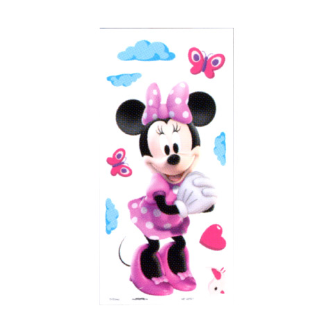Complementi e decori - Deco Figure Stickers - Small DE 43001 - Mickey Clubhouse by Decofun