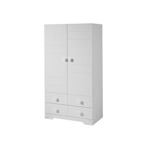 Altri moduli per arredo - Cassettiera fasciatoio Basic A-1412 Bianco by Micuna