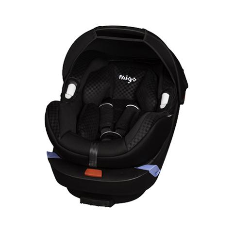Baby Car Seat Non Isofix