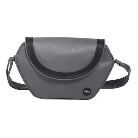 Accessori per carrozzine - Borsa fasciatoio Flair Cool Grey by Mima