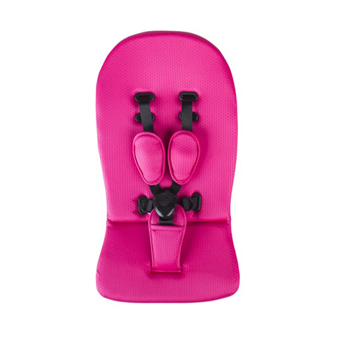 Accessori per il passeggino - Comfort Kit per Xari Hot Magenta by Mima