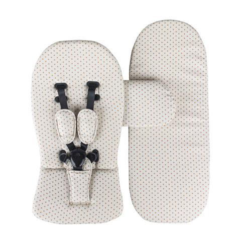 Accessori per il passeggino - Starter Pack per Xari Sandy Beige by Mima