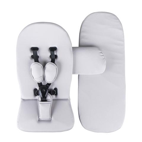 Accessori per il passeggino - Starter Pack per Xari Stone White by Mima