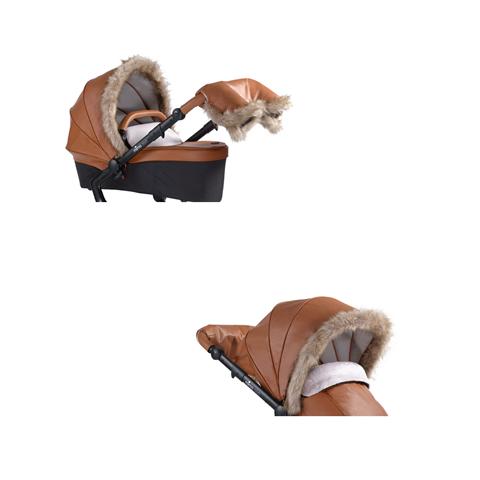 Accessori per il passeggino - Kit invernale Camel by Mima