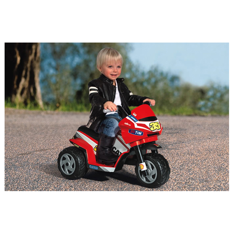 Giocattoli 12+ mesi - Mini Ducati  MD0005 by Peg Perego