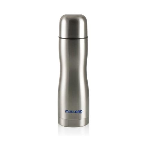 Accessori per la mamma - Thermos ergonomico per liquidi 450 ml [89089] by Miniland